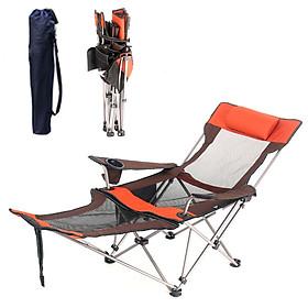 Ghế xếp ngủ trưa dã ngoại M15001 siêu nhẹ RE0414