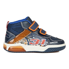 Giày Sneakers Bé Trai GEOX J Inek B. A