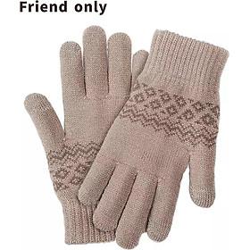 Găng tay giữ ấm cảm ứng Xiaomi Youpin FO cho nam nữ