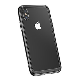Ốp Lưng Điện Thoại Baseus Apple iPhoneX