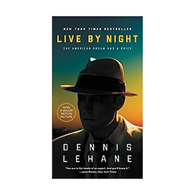 Live By Night (MTI)