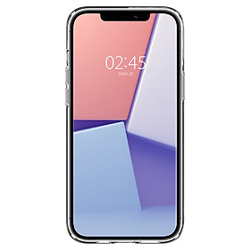 Ốp Spigen iPhone 12 Pro/ 12 (6.1 inch)/12 pro max (6.7) Crystal Flex - hàng chính hãng