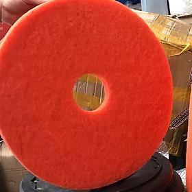 Miếng pad 20 inch chà sàn dùng cho máy chà sàn liên hợp và máy đơn