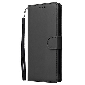 For Redmi note 7/Redmi note 7pro Flip-type Leather Protective Phone Case with 3 Card Position Buckle Design Phone Cover  Style:Redmi note 7/Redmi note 7pro
