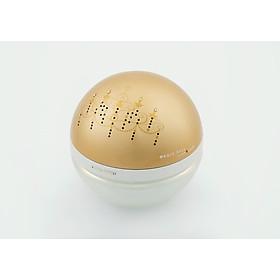 Máy Lọc Không Khí, Khử Mùi, Kháng Khuẩn Magic Ball Chandelier Gold - Antibac2K - Hàng Chính Hãng