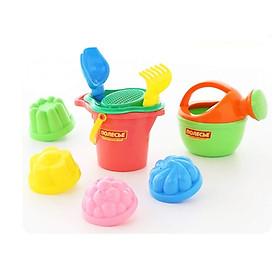 Bộ Đồ Chơi Làm Vườn Số 278 - Polesie Toys (Mẫu Màu Sản Phẩm Giao Ngẫu Nhiên)