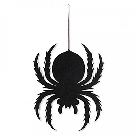 Hình đại diện sản phẩm Indoor And Outdoor Halloween Party Props Hanging Wall Signs Door Decoration