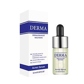 Derma Acnes Serum tinh chất dành cho da mụn chai 10ml