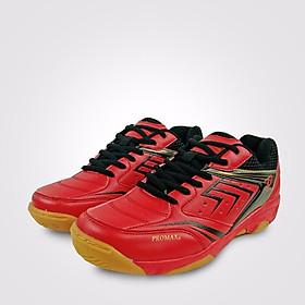Giày Cầu Lông/Bóng chuyền Promax 19002 New 2020 -  4 màu full size nam nữ
