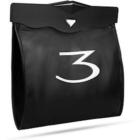 Artificial Leather Trash  Bag Dedicated Suitable For Tesla Model3