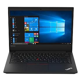 Laptop Lenovo ThinkPad E490 20N8S01V00 Core i5-8265U/ Dos (14 HD) - Hàng Chính Hãng