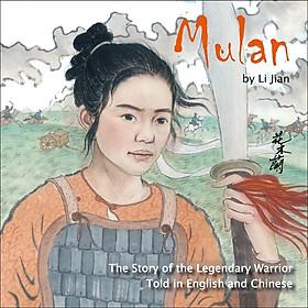 Sách tiếng Anh - Mulan