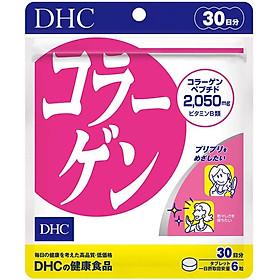 Viên Uống DHC Collagen Nhật Bản 30 Ngày