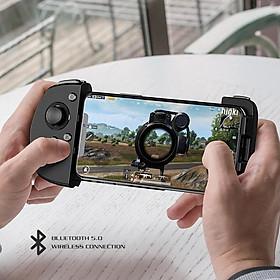 GameSir G6 Mobile Gamepad Touchroller Bluetooth 5.0 G-Touch Controller Joystick iOS for PUBG FPS MOBA Games