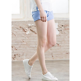 Quần Chino Shorts The Cosmo - Blue