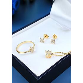 Bộ sản phẩm vàng JS3000 Jyme Jewelry