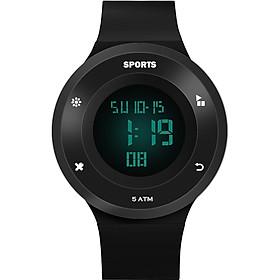 Đồng hồ điện tử KASAIWI W722 thời trang nam và nữ thể thao chống thấm nước chạy bộ đôi học sinh trung học cơ sở và trung học đồng hồ điện tử Đầy đủ các chức năng của đồng hồ cao cấp như: bấm giờ thể thao, báo thức, xem thứ ngày, tháng....