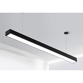 Đèn thả trần hộp văn phòng NET01