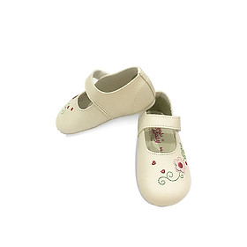 Giày tập đi Crown Space  Royale Baby Fashion Shoes 051_1053