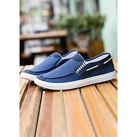Giày Sneaker TZN Nam Phong Cách Trẻ Trung Thể Thao TN95