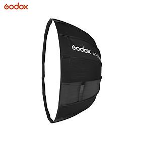 Đèn Flash Godox AD-S85S Hình Chiếc Ô Có Phản Xạ Bạc Cho Godox AD400Pro Flash Light (85cm / 33)