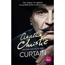 Curtain : Poirot'S Last Case