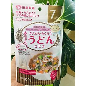 Mì ăn dặm không muối Tanabiki Nhật Bản