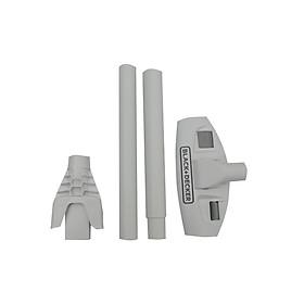 Bộ đầu ống hút dùng cho máy hút bụi Black & Decker PVA03-B1