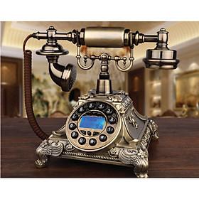 Điện thoại bàn cổ điển DT26