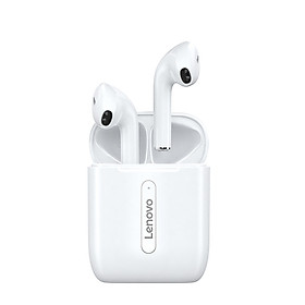 Lenovo X9 Wireless Earphone BT 5.0 True Wireless Headphone Semi In-ear Wireless Headphone Sports Waterproof Earbuds