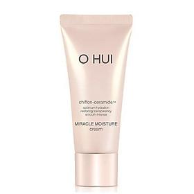 Kem dưỡng ẩm mịn mượt căng sáng da OHUI Miracle Moisture Cream 25ml