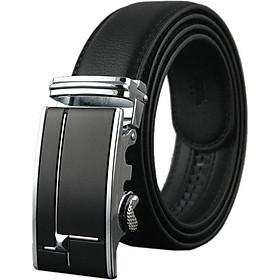 Thắt lưng nam da bò AT Leather - P110T