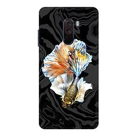 Hình đại diện sản phẩm Ốp Lưng Dành Cho Điện Thoại Xiaomi Pocophone F1 Mẫu 50