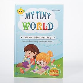 My Tiny World - Vui học tiếng Anh