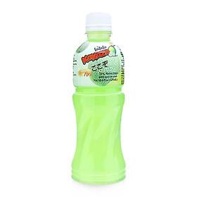 Nước trái cây Kokozo dưa gang thạch 320ml  - 03885
