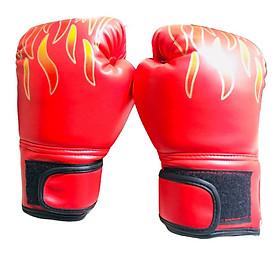 Găng Tay Boxing Trẻ Em Chính Hãng Amalife  - Găng Tay Đấm Bốc