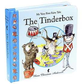 My Very First Fairy Tale The Tinderbox