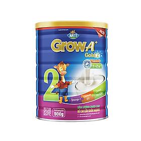 Arti Grow A+ Gold 2 - Phát Triển Toàn Diện Cho Trẻ Từ 1-2 Tuổi