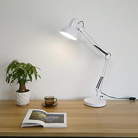 Đèn bàn PIXAR loại lớn DPX06 kèm bóng LED và chân KẸP BÀN - đèn đọc sách