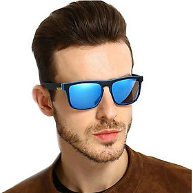 Polarized Sunglasses Men Driving Riding Glasses