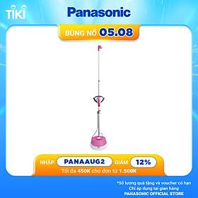 Bàn Ủi Hơi Nước Panasonic NI-U400CPRA - 1500W - Mặt đế chống dính bằng Flourine - Làm nóng nhanh - Bảo Hành 12 Tháng - Hàng Chính Hãng