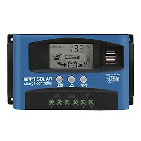 Điều khiển sạc năng lượng mặt trời 30A, 60A, 100A chất lượng cao