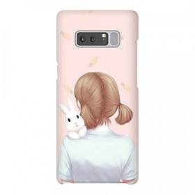 Hình đại diện sản phẩm Ốp Lưng Cho Điện Thoại Samsung Galaxy Note 8 - Mẫu 404