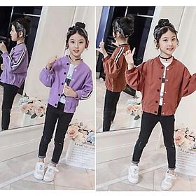 Áo khoác Quảng Châu cho bé 01362- 01363