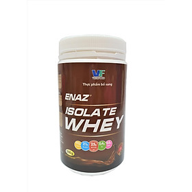 Thực phẩm bổ sung Enaz Isolate Whey