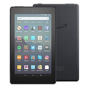 Máy Tính Bảng Kindle Fire HD7 (9th) 16GB (2019) - Hàng Chính Hãng