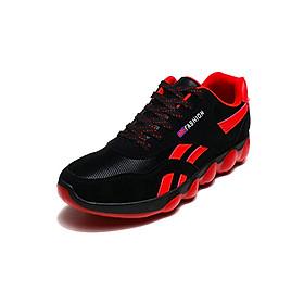 Giày thể thao thời trang nam dây buộc đế nhồi cao su Rozalo RM3645
