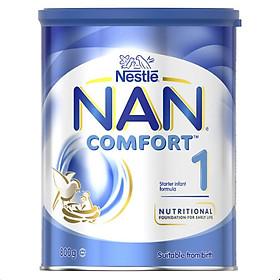 Sữa Nan Comfort 800g số 1 - Hàng Nhập Úc