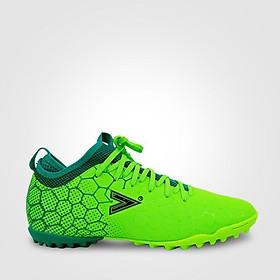 Giày đá bóng sân cỏ nhân tạo Mitre 181045 xanh neon