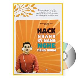 Hack nhanh kỹ năng nghe tiếng Trung